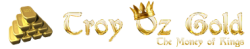 Click to enter TroyOzGold - The Money of Kings